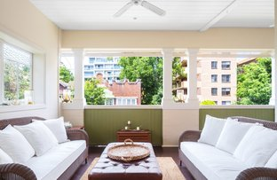 Picture of 4/7 Clement Street, Rushcutters Bay NSW 2011