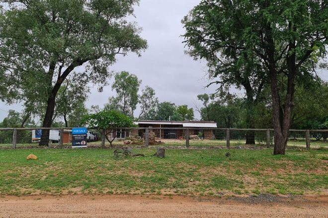 Picture of 60 Keilambete Road, ANAKIE SIDING QLD 4702