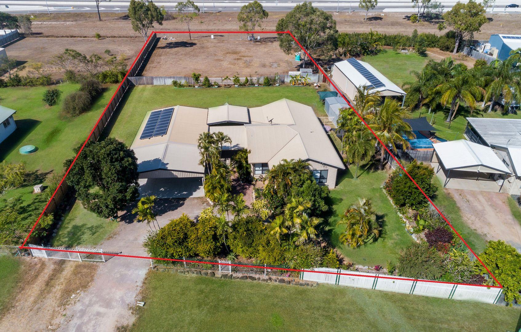 6 Aidan Street, Deeragun QLD 4818, Image 0