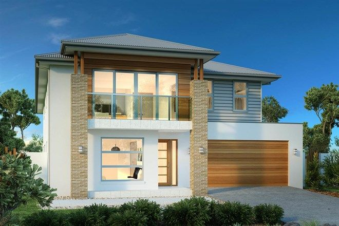 Picture of Lot 348 Kenneth Drive, AUGUSTINE HEIGHTS QLD 4300