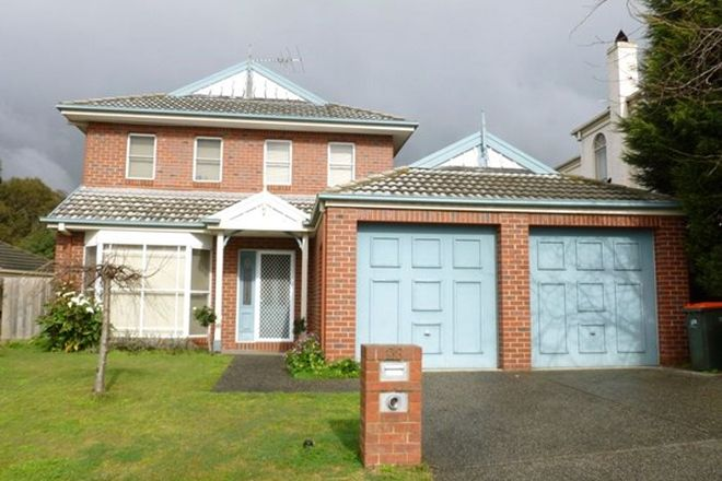 Picture of 28 Hutchinson Drive, KEW VIC 3101