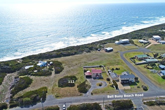 Picture of Lot 4/112 Bell Buoy Beach Road, LOW HEAD TAS 7253