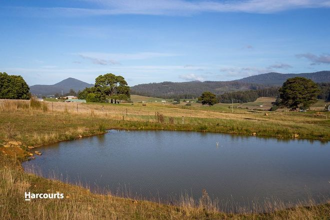 Picture of Lot 1 off Fourfoot Road, GEEVESTON TAS 7116