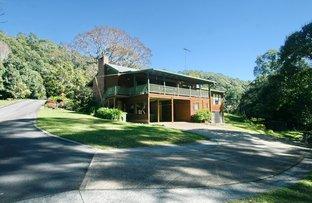 26 Freemans Road, Lower Beechmont QLD 4211