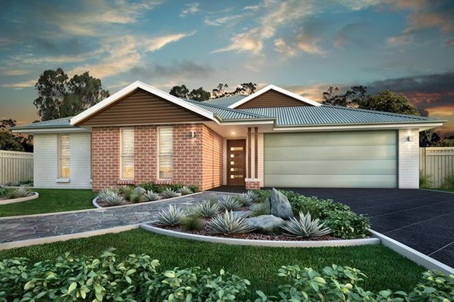 "Picture of Lot 76 Cliffdale Place ""Fairview Estate', KOOTINGAL NSW 2352"