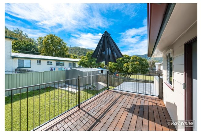 Picture of 379 Rockonia Road, KOONGAL QLD 4701