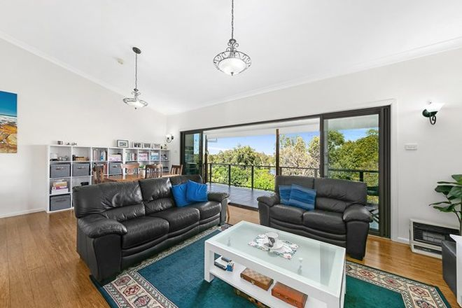 Picture of 47 John Fisher Road, BELMONT NORTH NSW 2280