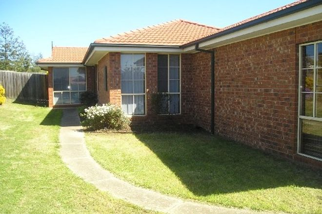 Picture of 46 ANDERSON ROAD, SUNBURY VIC 3429