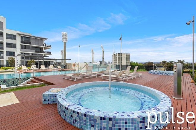 Picture of 212/8 Adelaide Terrace, EAST PERTH WA 6004