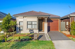 Picture of 20 Mortlock  Avenue, Ropes Crossing NSW 2760
