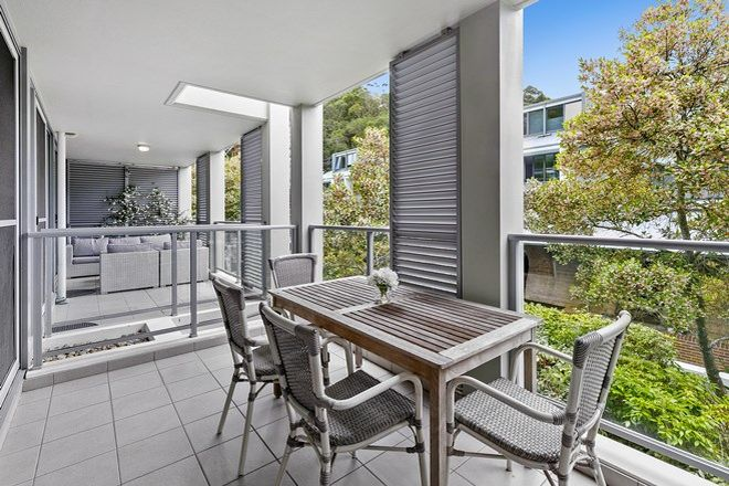 Picture of 32/48a Consul Road, BROOKVALE NSW 2100