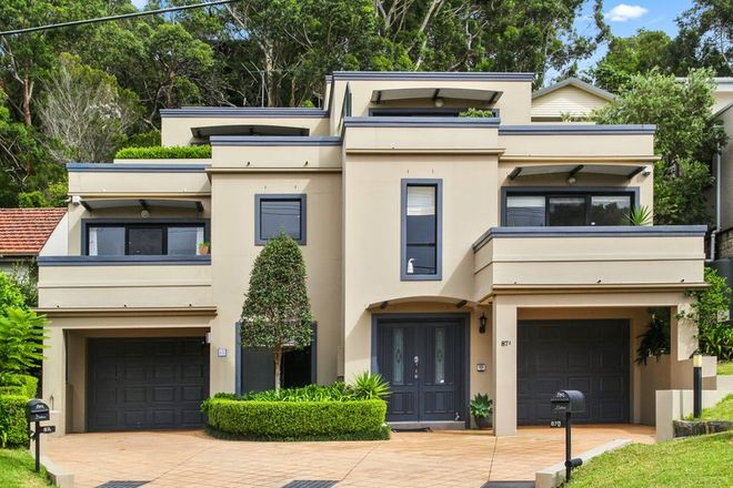 Picture of 87a North West Arm  Road, GYMEA NSW 2227