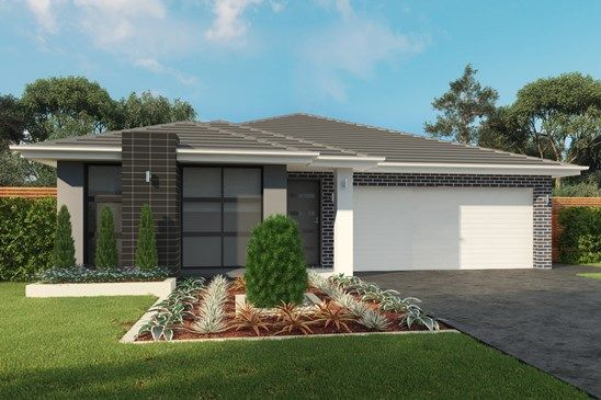 Picture of Lot 1280 Wollemi circuit, GREGORY HILLS NSW 2557