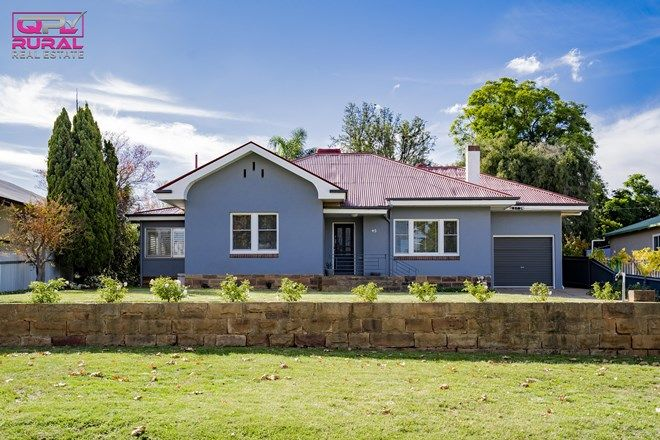 Picture of 45 Elwin Street, NARRANDERA NSW 2700