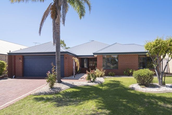 Picture of 25 Currawong Drive, BROADWATER WA 6280