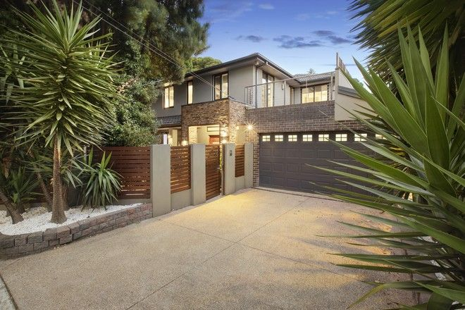 Picture of 36 Tulip Grove, CHELTENHAM VIC 3192