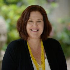 Glenda Simpson, Sales representative