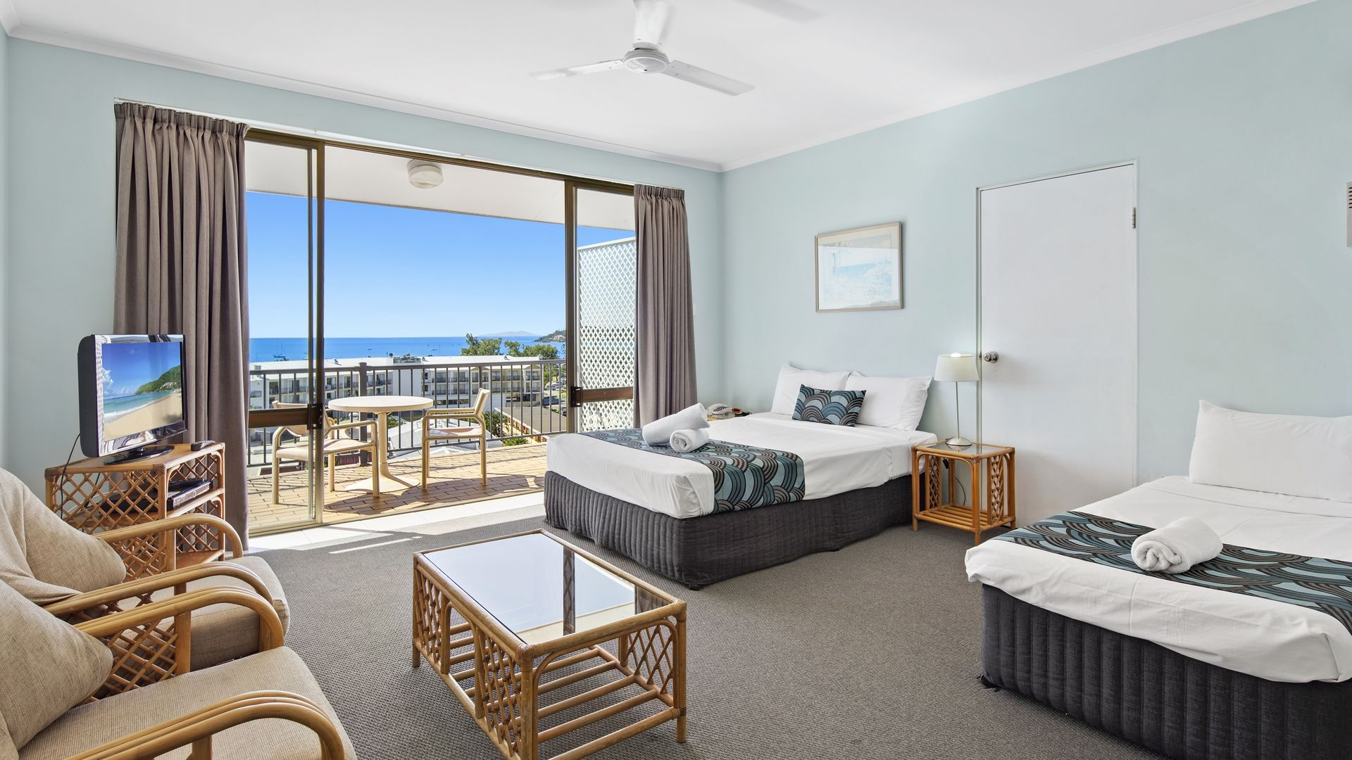 7 & 7A/5 Golden Orchid Drive, Airlie Beach QLD 4802, Image 2