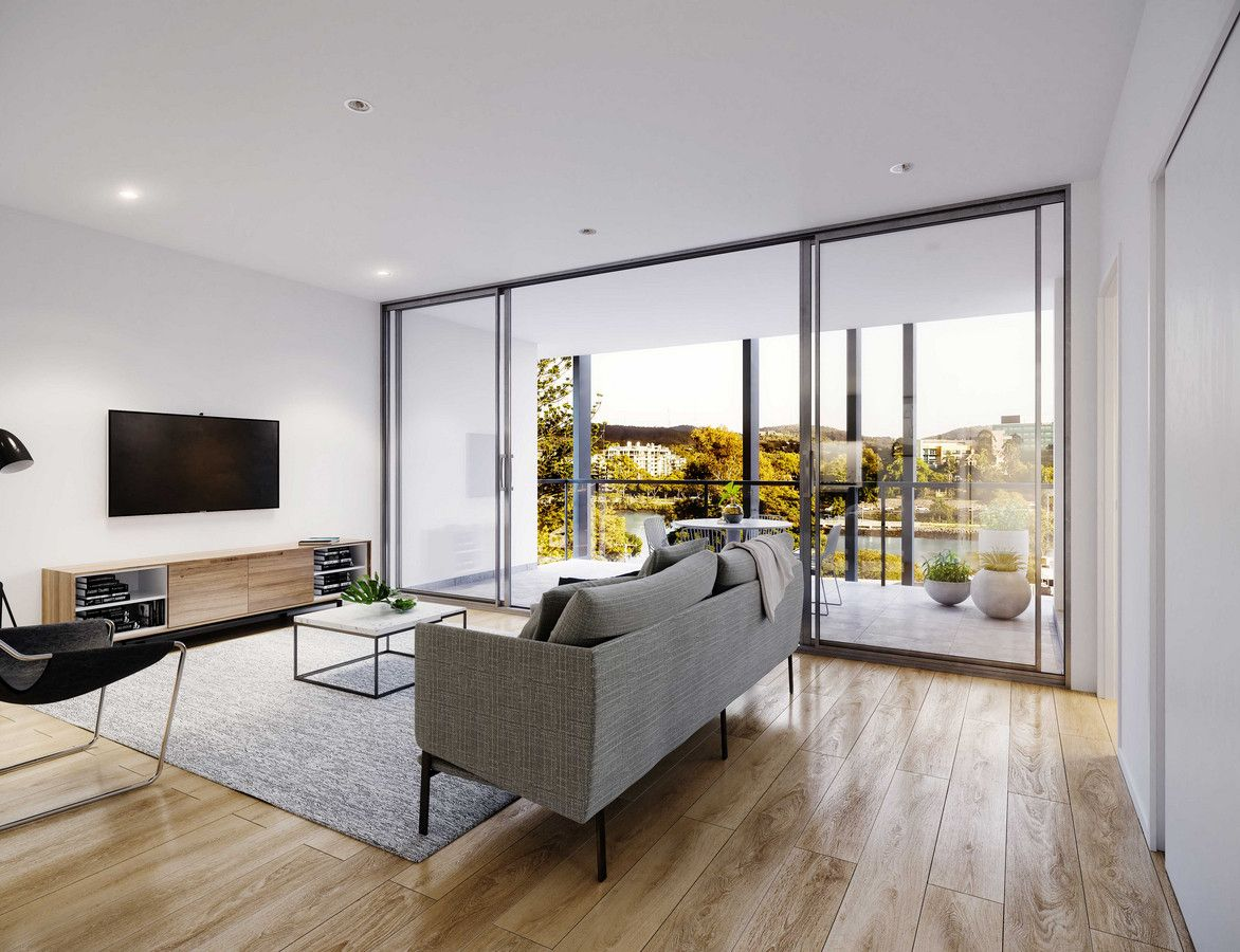 309/89 Victoria Street, West End QLD 4101, Image 2