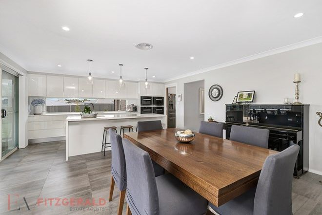 Picture of 3 Thurtell Place, ORANGE NSW 2800