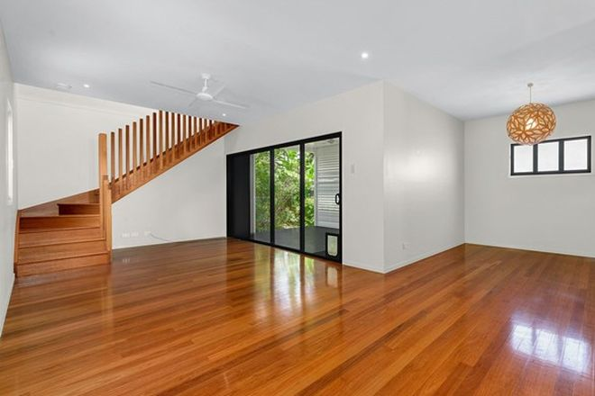 Picture of 33 Hutton Street, CLAYFIELD QLD 4011