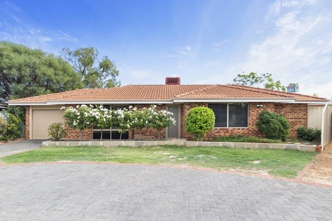 Picture of 44/47 Westgate Way, MARANGAROO WA 6064