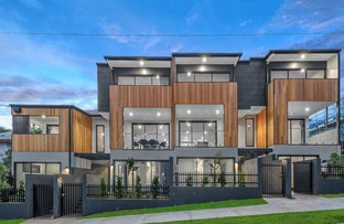 Picture of 2, 5 & 6/11 Warilda Street, Camp Hill QLD 4152