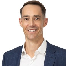 Richard Self, Sales Executive