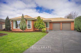 Picture of 62 Robertson Drive, Alfredton VIC 3350