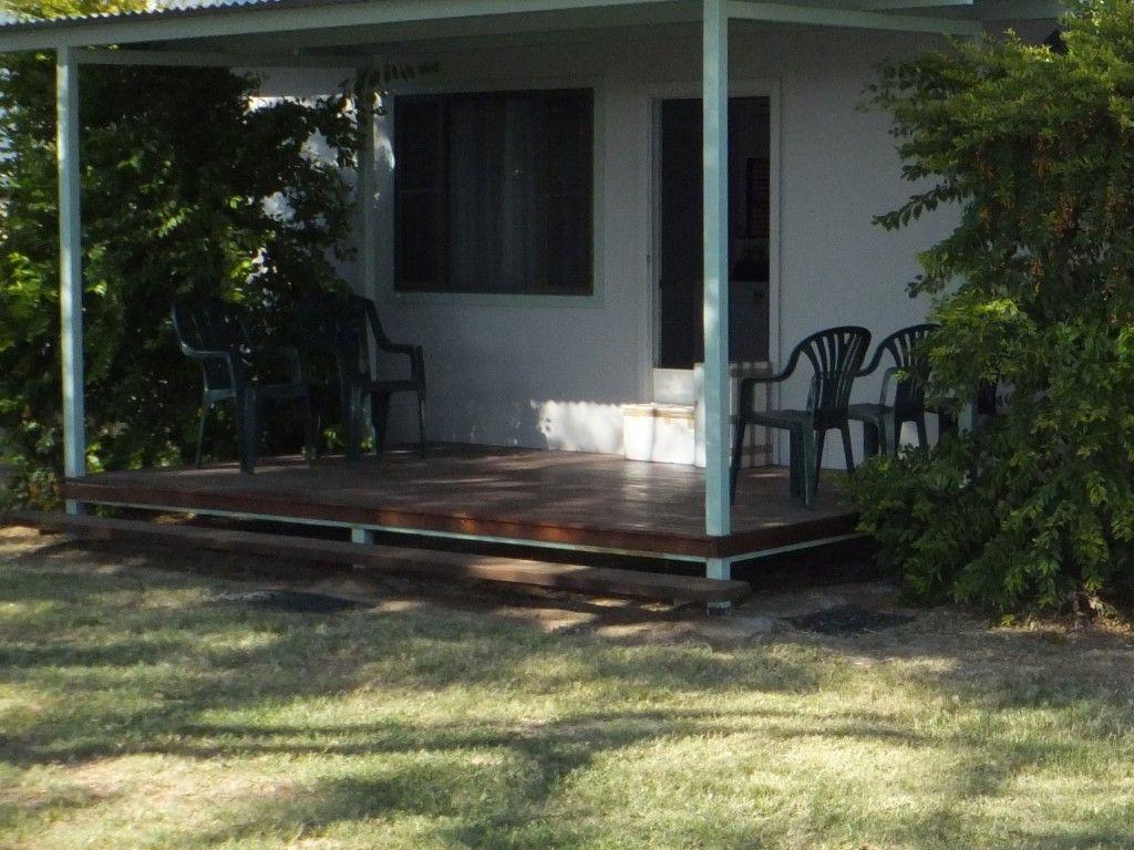 1-3 Goldring Street, Richmond QLD 4822, Image 0