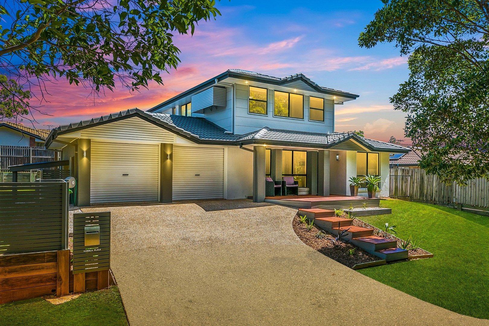 2 Kamala Place, Birkdale QLD 4159, Image 0