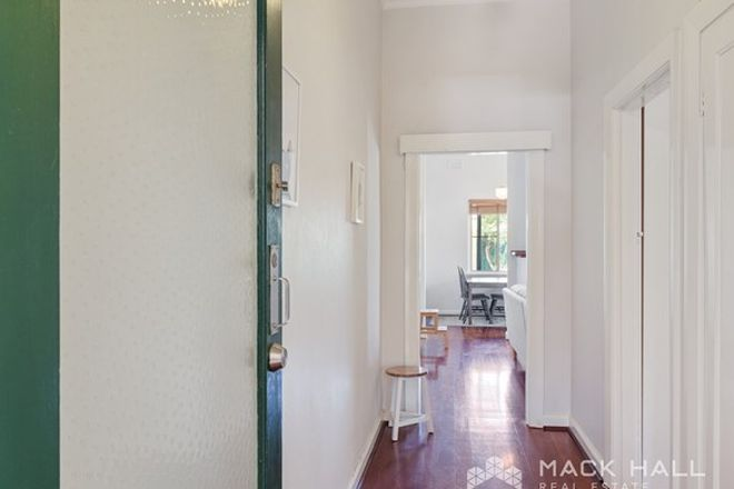 Picture of 1/83 Carr Street, WEST PERTH WA 6005
