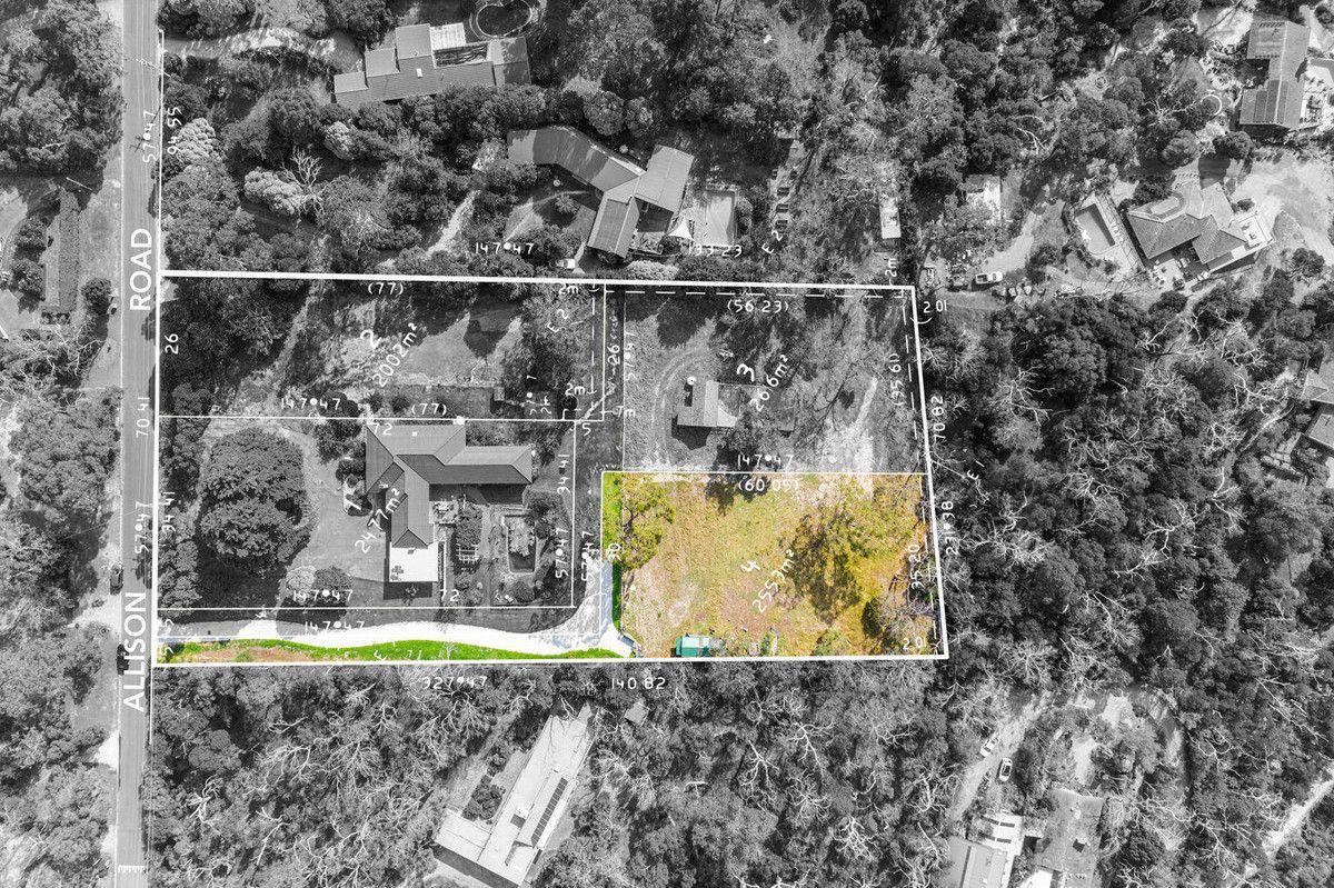 84A Allison Road, Mount Eliza VIC 3930, Image 0
