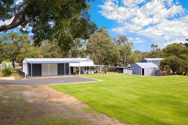 Picture of 140 WOODS ROAD, GELORUP WA 6230