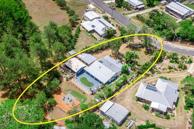 Picture of 32 Mary Street, AMAMOOR QLD 4570
