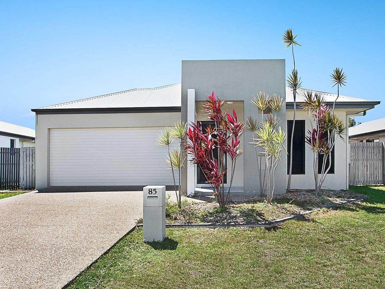 85 Griffey Street, Burdell QLD 4818, Image 0