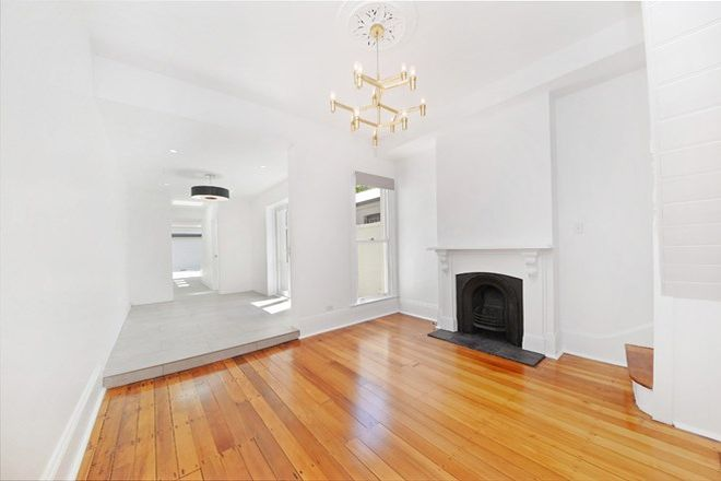 Picture of 60 Glenview Street, PADDINGTON NSW 2021
