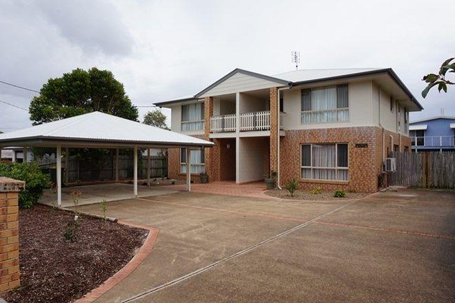 Picture of 8 Indigo Avenue, RAINBOW BEACH QLD 4581