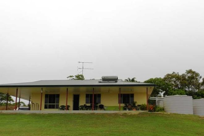Picture of 30 Short Street, RODDS BAY QLD 4678