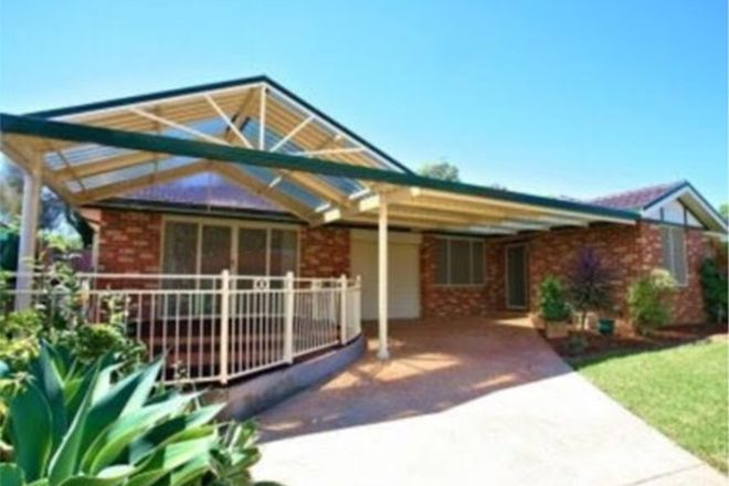 Picture of 21A Wilberforce Road, REVESBY NSW 2212