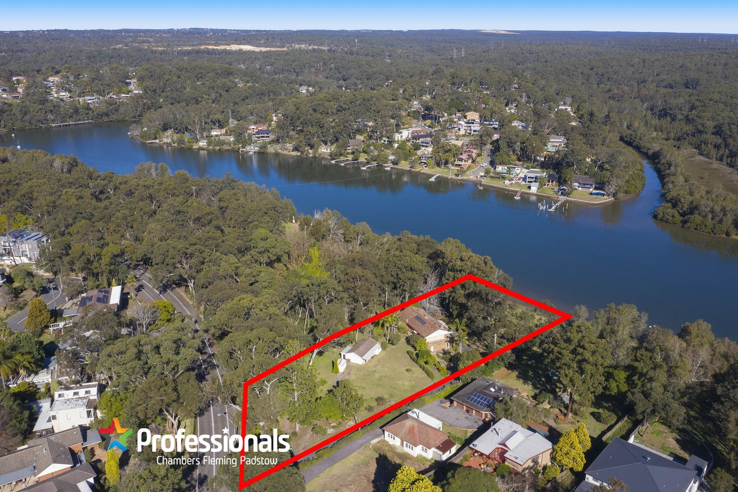 756 Henry Lawson Drive, Picnic Point NSW 2213, Image 0