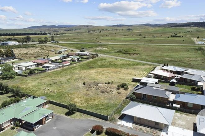 Picture of Lot 1 William Street, OATLANDS TAS 7120