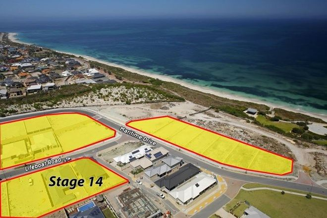 Picture of Lot/1117 Maritime Drive, JINDALEE WA 6036