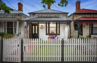 Picture of 10 Tunbridge Street, Flemington VIC 3031