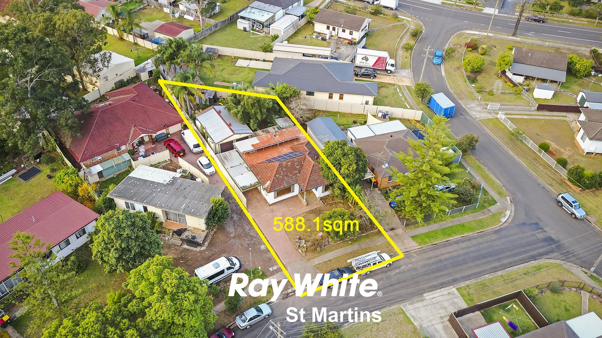 3 Allen Road, Blacktown NSW 2148, Image 1