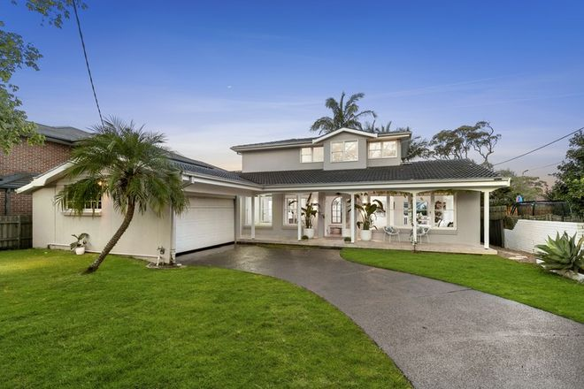 Picture of 13 The Crest, FRENCHS FOREST NSW 2086