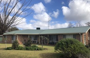 Picture of 13 Wilbe Street, Eugowra NSW 2806