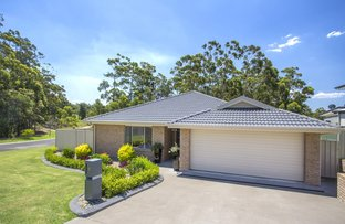 1 Fan Palm  Court, Ulladulla NSW 2539