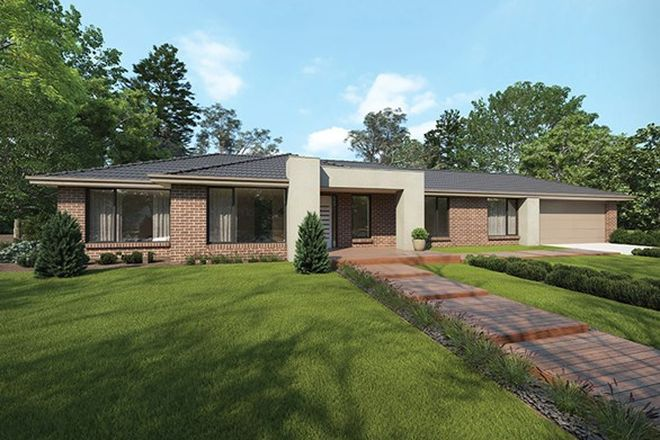 Picture of Lot 1410 Lacebark Drive, FOREST HILL NSW 2651