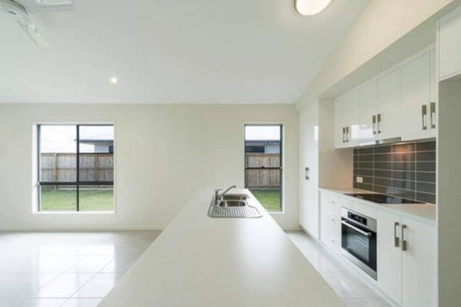 Picture of 19 Fairway Drive, BAKERS CREEK QLD 4740